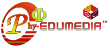 profile logo phy edumedia