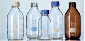 Alat laboratorium Glassware Kimia